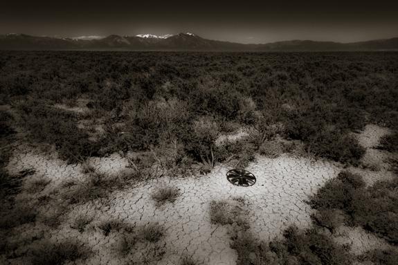 © Dave Reichert