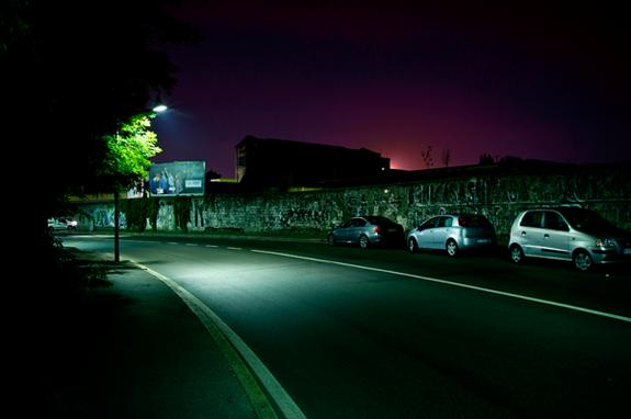 © Luca Orsi