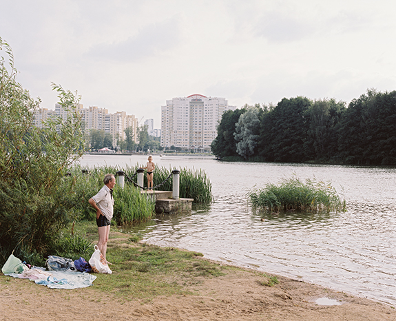 © Alexandra Soldatova