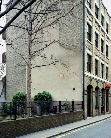 Dingley Place, EC1V